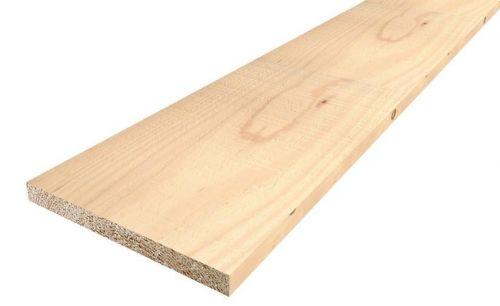 Produit bois de charpente volige douglas naturel for Planche bois exterieur