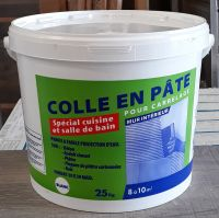 MORTIERS COLLES ET JOINTS  COLLE EN PATE POUR CARRELAGE 28,90 €